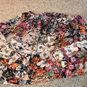 Ezra blouse